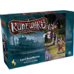 Runewars Miniatures Game : Lord Hawthorne Hero Expansion Pack